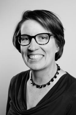 Maggie O'Sullivan